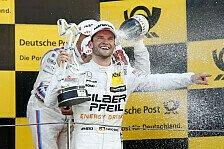 DTM 2018 Mercedes-Fahrer: Maro Engel weg - Wehrlein-Comeback?