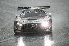 Pech für Maximilian Götz nach starker Leistung beim ADAC GT Masters in Zandvoort