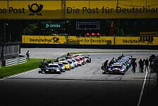 DTM-Boss Berger kritisiert Fernseh-Partner ARD
