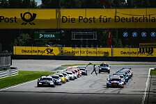 DTM-Zukunft: BMW bekennt sich zu Class One Reglement
