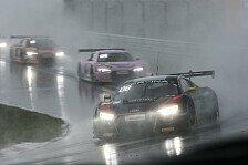 ADAC GT Masters - Platz sieben in Zandvoort für Patric Niederhauser