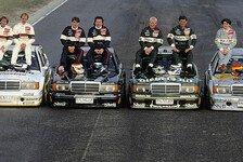 DTM - Bilderserie: Mercedes-Ausstieg: Ende einer Erfolgs-Story