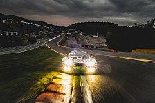Blancpain GT Series - 24h Spa: ROWE Racing reist als Titelverteidiger an