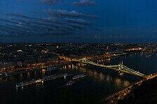 Formel 1 - Bilder: Ungarn GP - Die ersten Bilder aus Budapest