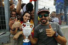 Live-Ticker Ungarn GP: Freitag in Budapest
