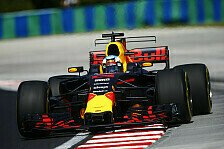 Formel 1 - Bilder: Ungarn GP - Freitag