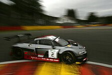 Blancpain GT Series - Video: 24h Spa 2017: Die Highlights des Nacht-Qualifyings