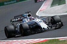 Überraschung Paul Di Resta: Fahrer des Tages in Ungarn