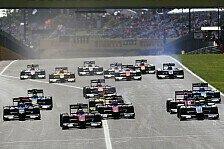 Formel 2 2018: Team-Revolution im Formel-1-Unterhaus