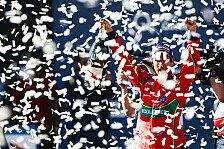 Formel E - Bilder: Montreal - Montreal