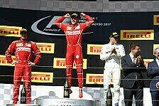 Pro & Contra: War Ferraris Stallregie in Ungarn richtig?