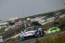 ADAC GT Masters - Nürburgring: Alle jagen Jules Gounon