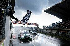 ADAC GT Masters - 24h-Sieger im Sprinteinsatz beim ADAC GT Masters