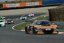 ADAC GT Masters: Vorschau auf den Sachsenring