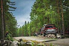 Rallye-WM 2018: Private Einsätze von 2017er WRC-Autos erlaubt