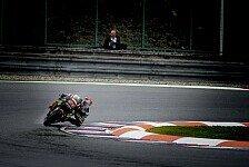 P2: MotoGP-Pilot Jonas Folger trotzt widrigen Umständen in Brünn