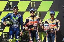 MotoGP - Bilder: Tschechien GP - Samstag