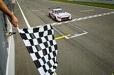 ADAC GT Masters - Auer und Asch holen ersten Saisonsieg für Mercedes