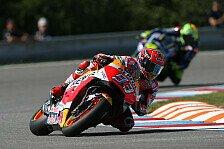 Die Stimmen zum Qualifying des Tschechien GP der MotoGP