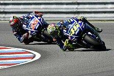 MotoGP - Yamaha muss weiter warten: Kein Update bis Brünn-Test