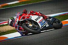Analyse: Das Comeback der MotoGP-Winglets