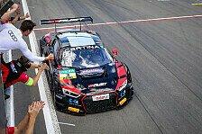 ADAC GT Masters - Aust Motorsport - das Team der Stunde