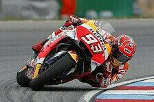 Marc Marquez: So raste er zum MotoGP-Titel 2017