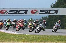 MotoGP in Brünn: Auf Eurosport nur im Pay-TV