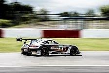 ADAC GT Masters - Götz erlebt Rückschlag auf dem Nürburgring