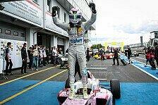 ADAC Formel 4 - Starkes Wochenende für BWT Mücke Motorsport