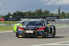 ADAC GT Masters - Bestes Wochenende für Dennis Marschall mit dem GT3