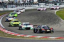 Nürburgring: Aust Motorsport-Pilot Patric Niederhauser in absoluter Topform