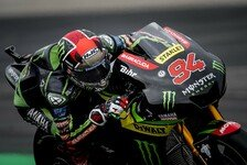 Jonas Folger setzt MotoGP 2018 aus: Die Nachfolge-Kandidaten