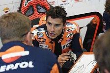 Marc Marquez: So entscheidet er über Strategie im MotoGP-Finale