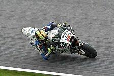 Karel Abraham bleibt auch 2018 in der MotoGP