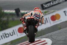 Live-Ticker: Der Österreich GP der MotoGP in Spielberg