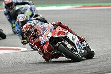 Österreich GP der MotoGP am Red Bull Ring: Die Stimmen zum Qualifying