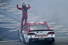 NASCAR - Bilder: Pure Michigan 400 - 23. Lauf