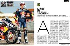 MotoGP - Bilderserie: MSM Nr 56: MotoGP