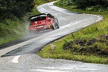 Vorschau Rallye Deutschland: Loeb-Boost für Citroen?