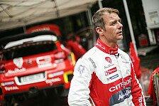 Sebastien Loeb startet 2018 bei drei WRC-Events für Citroen