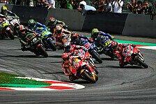 MotoGP Spielberg 2018: Die Wetter-Vorhersage für Österreich