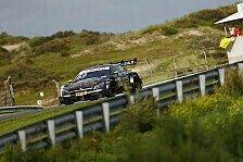 DTM-Zandvoort: Stimmen zu Rennen 1 - Das war mega gefährlich
