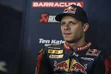 Stefan Bradl muss beim ersten Lausitzring-Lauf der Superbike-WM zuschauen