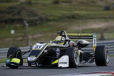 Lando Norris dominiert erstes F3-Rennen in Zandvoort