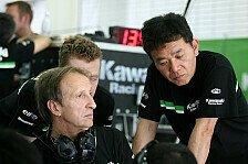 MotoGP - Yoda predigt das Zen des pneumatischen Kopfes