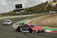 Audi vs. Mercedes - In Zandvoort kracht es mächtig