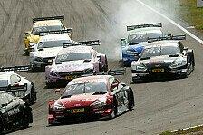Nürburgring: Audi verschärft Kritik am Erfolgsballast