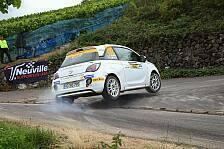 ADAC Opel Rallye Cup - Bilder: ADAC Rallye Deutschland (Doppellauf) - 5. und 6. Lauf