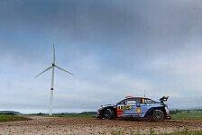 WRC Rallye Deutschland 2018: Ticket-Vorverkauf endet bald